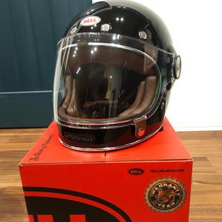 ベル(BELL)の にゃんぴ様専用 BELL ヘルメット bullitt フルフェイス Sサイズ(ヘルメット/シールド)