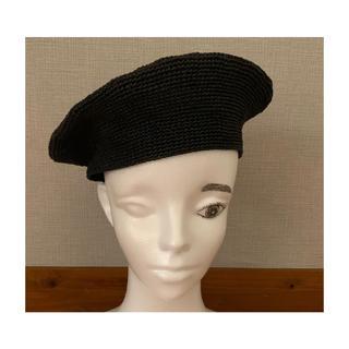 ローリーズファーム(LOWRYS FARM)のローリーズファーム ベレー帽(ハンチング/ベレー帽)