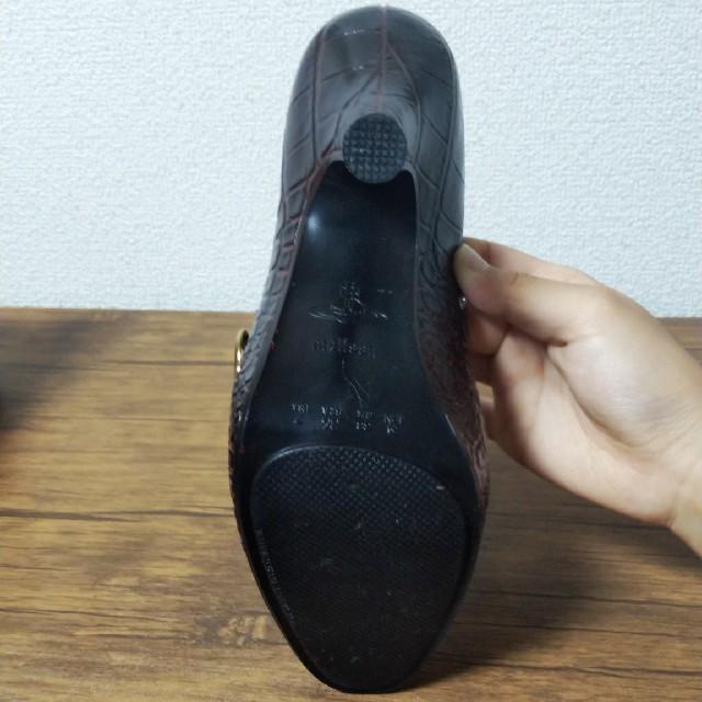 Vivienne Westwood(ヴィヴィアンウエストウッド)のVivienne Westwood 靴 レディースの靴/シューズ(ハイヒール/パンプス)の商品写真