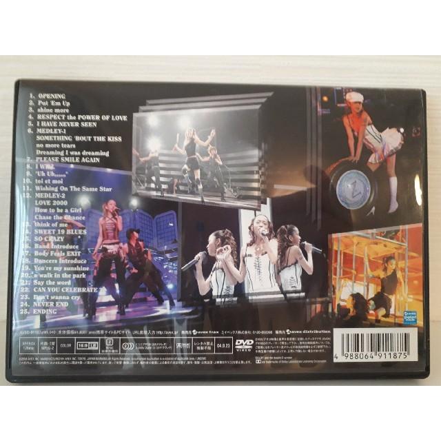 ★美品 安室奈美恵 SO CRAZY tour featuring BEST エンタメ/ホビーのDVD/ブルーレイ(ミュージック)の商品写真
