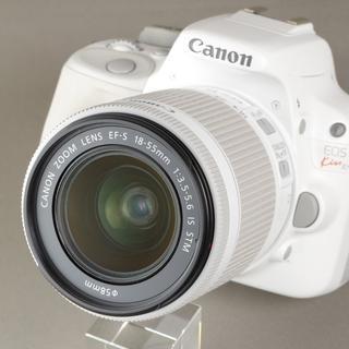 Canon - 極上美品◆人気の一眼レフ!◆写真をスマホへ転送◆EOS kiss X7