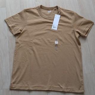 UNIQLO - 新品未使用 UNIQLOU クルーネックTシャツ
