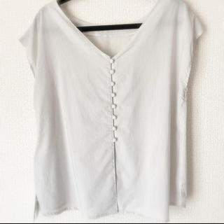 ノエラ(Noela)の新品♡シャツワンピ見えセットアップ(セット/コーデ)