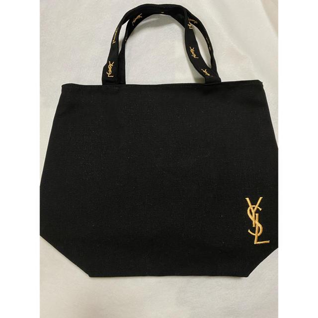Yves Saint Laurent Beaute(イヴサンローランボーテ)の新品未使用✨即発送✨日本未発売 イヴ・サンローラン トートバック ノベルティ レディースのバッグ(トートバッグ)の商品写真