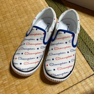 チャンピオン(Champion)のチャンピオン 靴 19(スリッポン)