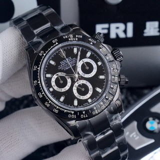 SEIKO - ஐ即購入OKஐ!!ROLE Daytonロレック メンズ 腕時計