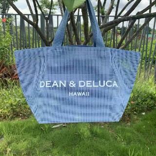 DEAN & DELUCA - DEAN & DELUCA レジかご買物バッグ