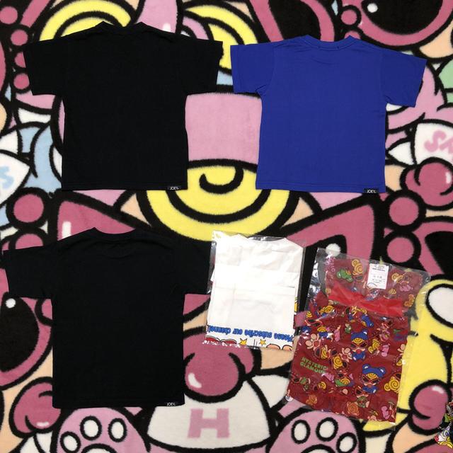 HYSTERIC MINI(ヒステリックミニ)のTシャツ キッズ/ベビー/マタニティのキッズ服女の子用(90cm~)(Tシャツ/カットソー)の商品写真