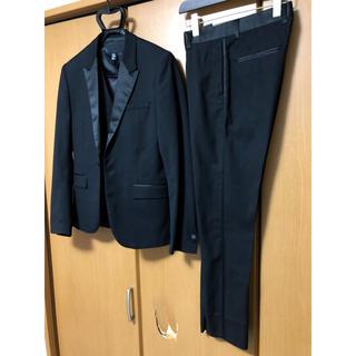 エイチアンドエム(H&M)のH&M 3ピース スーツ セットアップ 42(セットアップ)