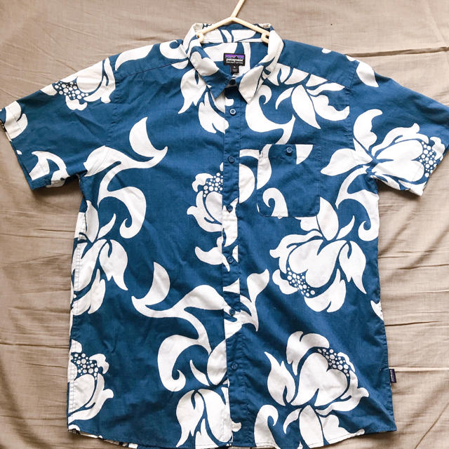 patagonia(パタゴニア)の2017SPモデル パタゴニア メンズ ゴー・トゥ・シャツ メンズのトップス(シャツ)の商品写真