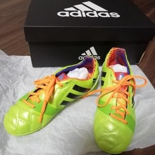 アディダス(adidas)のアディダス サッカースパイク未使用品!(その他)