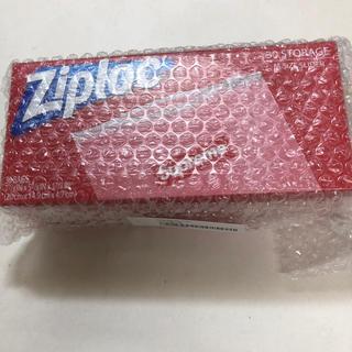 シュプリーム(Supreme)のsupreme ziploc bags (収納/キッチン雑貨)