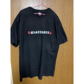 ステューシー(STUSSY)のstussy mastarmaind (Tシャツ/カットソー(半袖/袖なし))