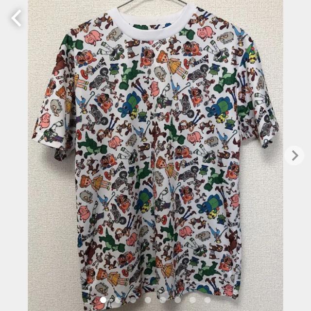 トイストーリー4    Tシャツ レディースのトップス(Tシャツ(半袖/袖なし))の商品写真