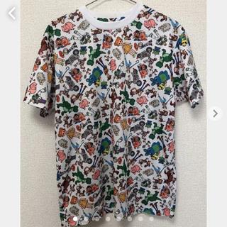 トイストーリー4    Tシャツ