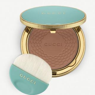 グッチ(Gucci)のGUCCI フェイス ブロンザー シェーディング チーク 新品 新作 新発売 夏(フェイスカラー)
