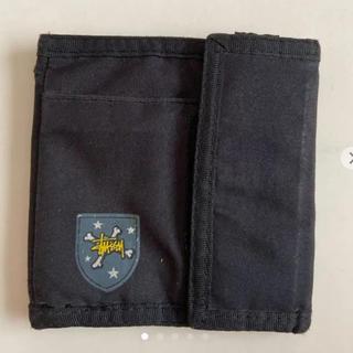 ステューシー(STUSSY)のold stussy 財布(折り財布)