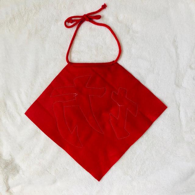 【大きいサイズ】ハーフバースデーやお誕生日などの記念撮影に♡ 坊のコスプレ キッズ/ベビー/マタニティのベビー服(~85cm)(ロンパース)の商品写真