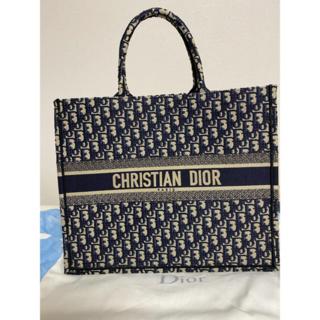 Christian Dior - 大人気のディオールブックトートです