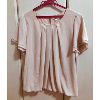 アオヤマ(青山)のカットソー (Tシャツ/カットソー(半袖/袖なし))