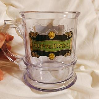 ユニバーサルスタジオジャパン(USJ)のUSJ バタービール コップ(グラス/カップ)