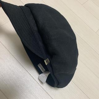 ミラオーウェン(Mila Owen)のミラオーウェン  夏用 キャスケット帽(キャスケット)