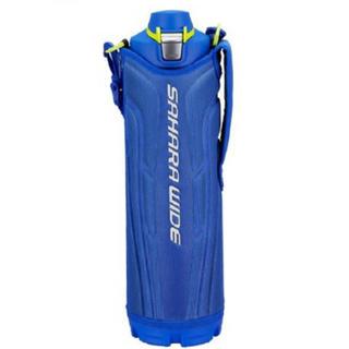 TIGER - タイガー ステンレスボトル 1.5L ブルー MME-E150 AN