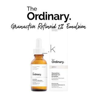 Sephora - The Ordinary ジオーディナリー レチノイド 2% 美容乳液 入手困難