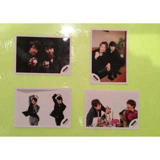 アラシ(嵐)の嵐 櫻井翔さん 相葉雅紀さん 櫻葉コンビ 公式写真 25枚セット その2 確認用(その他)