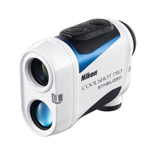 ニコン(Nikon)のNikon ゴルフ用レーザー距離計 クールショット PRO STABILIZE(その他)