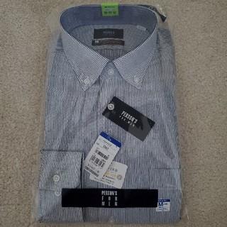 パーソンズ(PERSON'S)のメンズ ワイシャツ 半袖 person's パーソンズ(シャツ)
