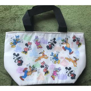 Disney - 保冷トートバッグ