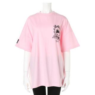 フィグアンドヴァイパー(FIG&VIPER)のFIG&VIPER▶︎Tシャツ(Tシャツ(半袖/袖なし))