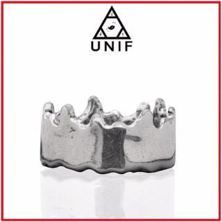 ユニフ(UNIF)のUNIF♡Running Ring(リング(指輪))