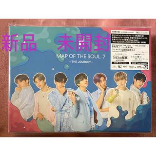防弾少年団(BTS) - 新品 未開封 BTS CD + DVD MAP OF THE SOUL : 7