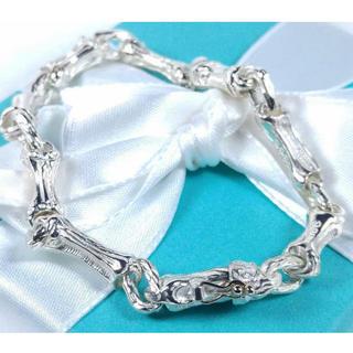 ティファニー(Tiffany & Co.)のTiffany&co Bamboo Chain Link Bracelet(ブレスレット)