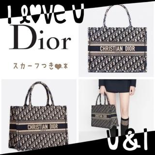 Dior - Dior❥⃝❤Diorオブリークスモール ❤backリボンつき❤ノベルティー