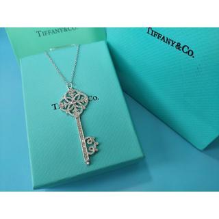 Tiffany & Co. - 美品 TIFFANY&CO ネックレス