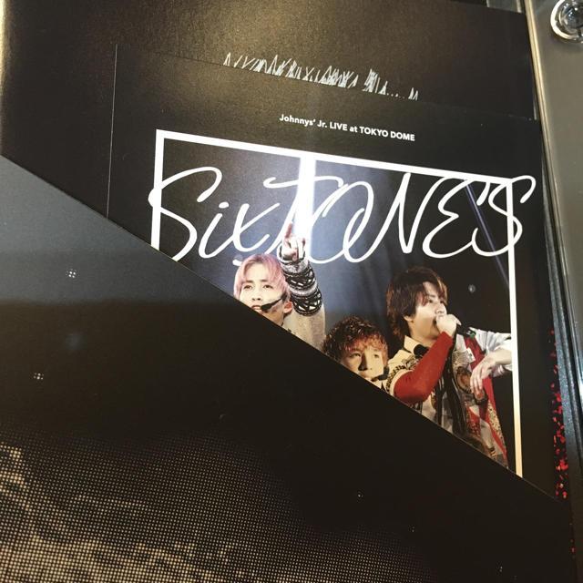 Johnny's(ジャニーズ)の素顔4 SixTONES 盤 3DVD エンタメ/ホビーのDVD/ブルーレイ(ミュージック)の商品写真