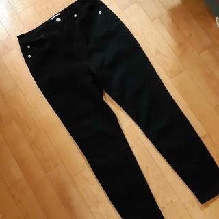 LOWRYS FARM - ローリーズファームスキニー Lサイズ 黒