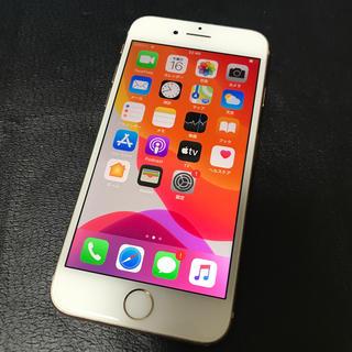 Apple - SoftBank iphone 8 64GB ゴールド