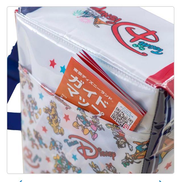 Disney(ディズニー)の新品 未使用 未開封 ポップコーンケース エンタメ/ホビーのおもちゃ/ぬいぐるみ(キャラクターグッズ)の商品写真