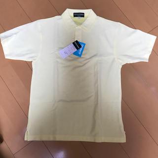 ミズノ(MIZUNO)のミズノ  ポロシャツ M 新品 未使用(ポロシャツ)