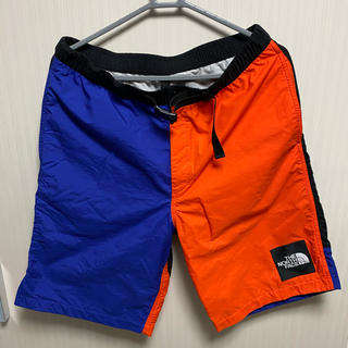 THE NORTH FACE - THE NORTH FACE ショーツ