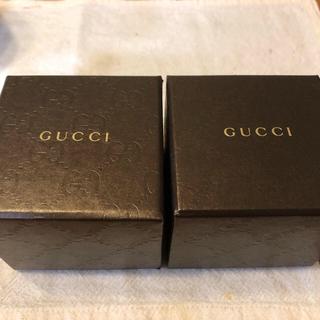 グッチ(Gucci)のGUCCIアクセサリーBOX(ケース/ボックス)