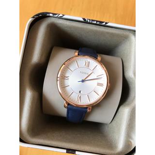 フォッシル(FOSSIL)の新品 Fossil DW Swatch ice 時計smartwatch (腕時計)