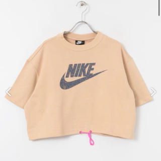 SENSE OF PLACE by URBAN RESEARCH - 新品未使用★sense of place  NIKE Tシャツ アーバンリサーチ