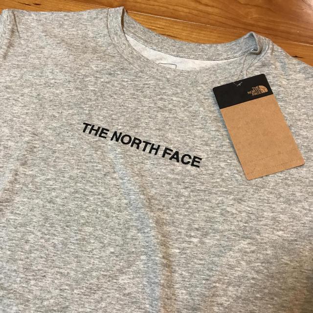 THE NORTH FACE(ザノースフェイス)の【新品未使用】ノースフェース Logo Embroidered Teeメンズ メンズのトップス(Tシャツ/カットソー(半袖/袖なし))の商品写真