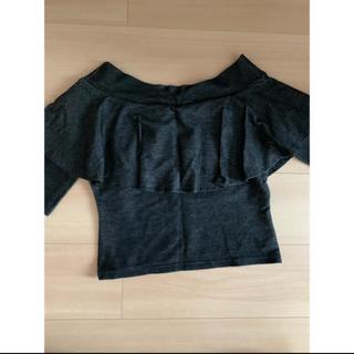 リップサービス(LIP SERVICE)のトップス(Tシャツ(長袖/七分))