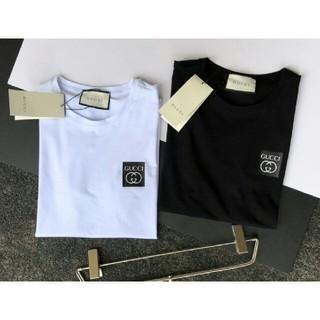 Gucci - 2枚9000円送料込み GUCCIグッチ Tシャツ 半袖 男女兼用